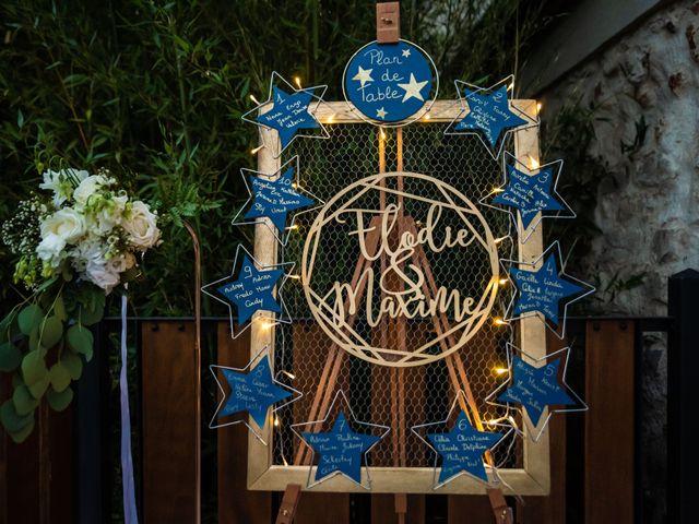 Le mariage de Maxime et Elodie à Champs-Sur-Marne, Seine-et-Marne 82