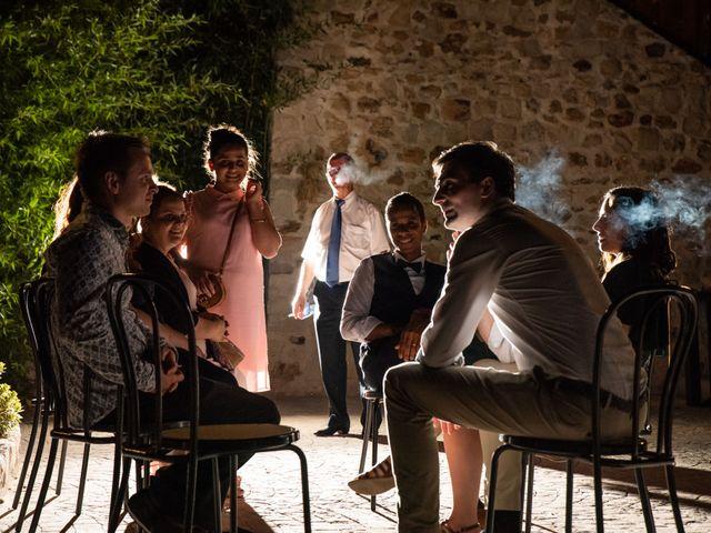 Le mariage de Maxime et Elodie à Champs-Sur-Marne, Seine-et-Marne 83