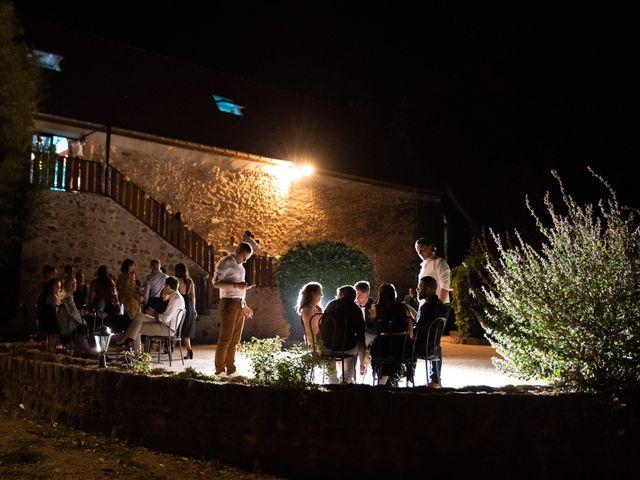 Le mariage de Maxime et Elodie à Champs-Sur-Marne, Seine-et-Marne 84