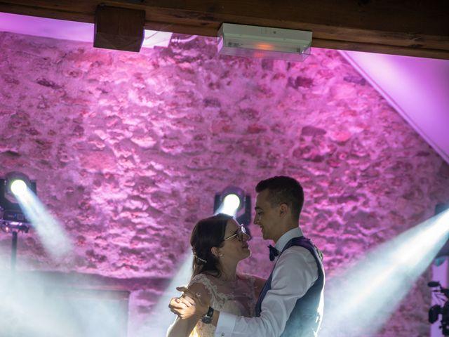 Le mariage de Maxime et Elodie à Champs-Sur-Marne, Seine-et-Marne 86