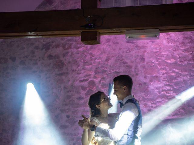 Le mariage de Maxime et Elodie à Champs-Sur-Marne, Seine-et-Marne 88