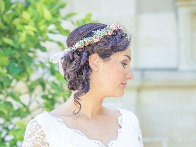 Le mariage de Aurélien et Amandine à Moulis-en-Médoc, Gironde 18