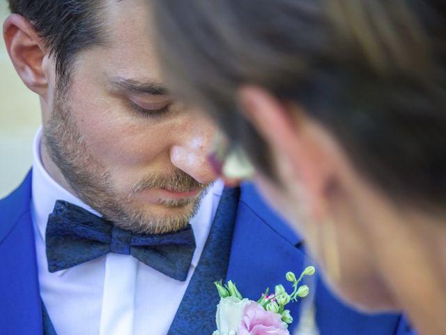 Le mariage de Aurélien et Amandine à Moulis-en-Médoc, Gironde 24