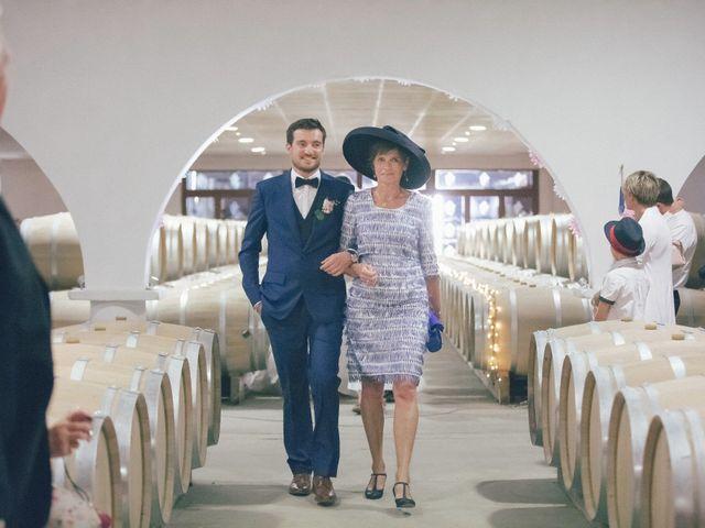 Le mariage de Aurélien et Amandine à Moulis-en-Médoc, Gironde 26