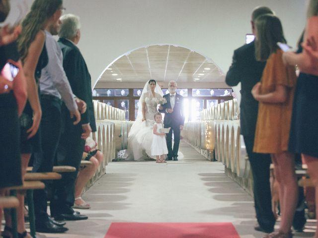 Le mariage de Aurélien et Amandine à Moulis-en-Médoc, Gironde 27