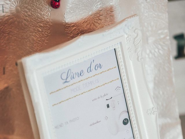 Le mariage de Aurélien et Amandine à Moulis-en-Médoc, Gironde 35