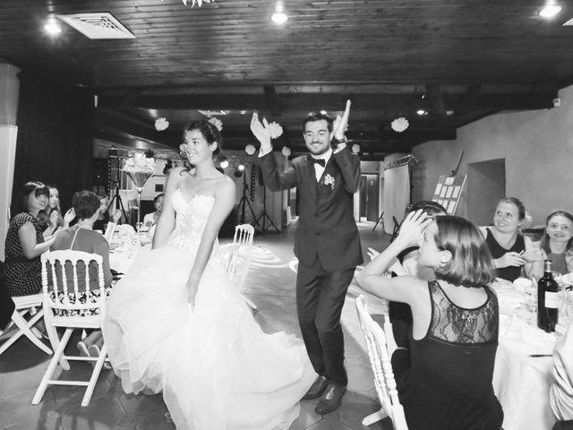 Le mariage de Aurélien et Amandine à Moulis-en-Médoc, Gironde 44