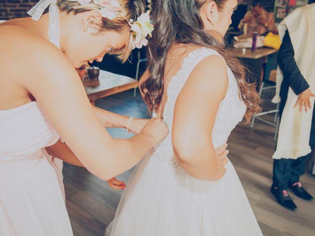 Le mariage de Aurélie et Gabriel à Castres, Tarn 13