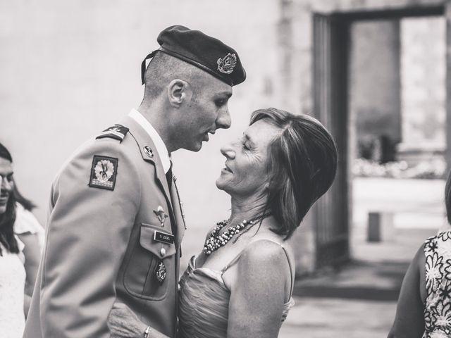 Le mariage de Aurélie et Gabriel à Castres, Tarn 16