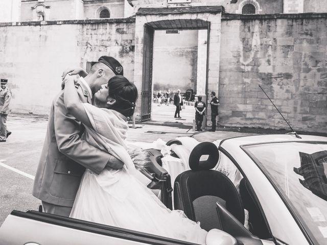 Le mariage de Aurélie et Gabriel à Castres, Tarn 18