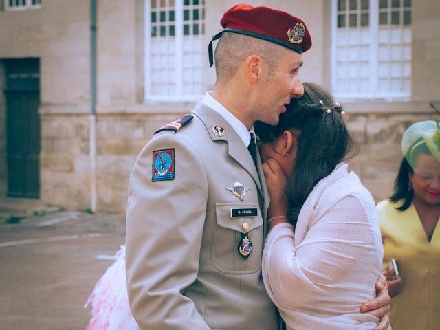 Le mariage de Aurélie et Gabriel à Castres, Tarn 19