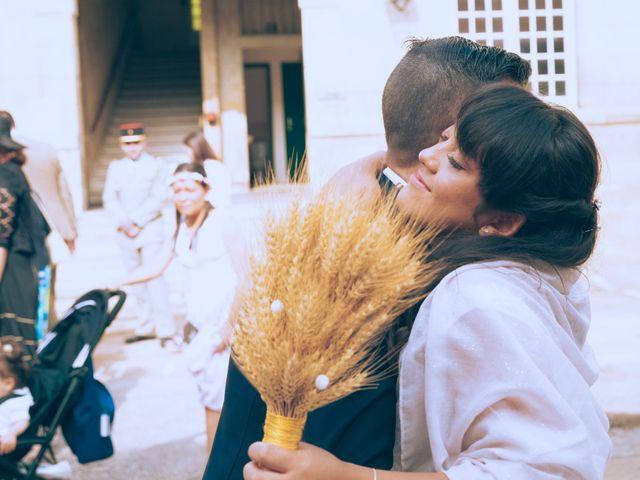Le mariage de Aurélie et Gabriel à Castres, Tarn 21