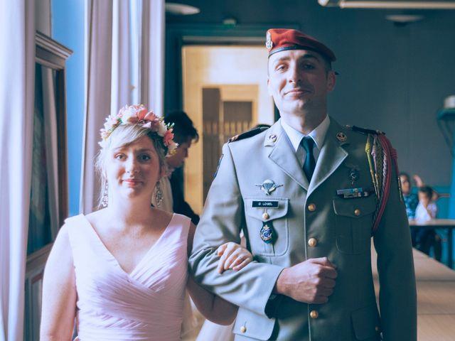 Le mariage de Aurélie et Gabriel à Castres, Tarn 23