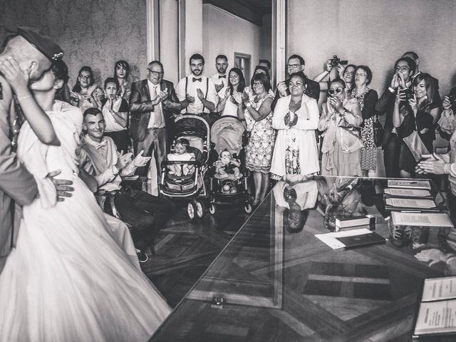 Le mariage de Aurélie et Gabriel à Castres, Tarn 25