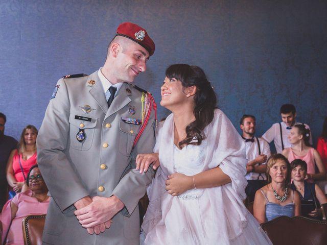 Le mariage de Aurélie et Gabriel à Castres, Tarn 29
