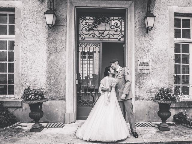 Le mariage de Aurélie et Gabriel à Castres, Tarn 30