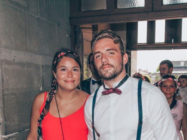 Le mariage de Aurélie et Gabriel à Castres, Tarn 33