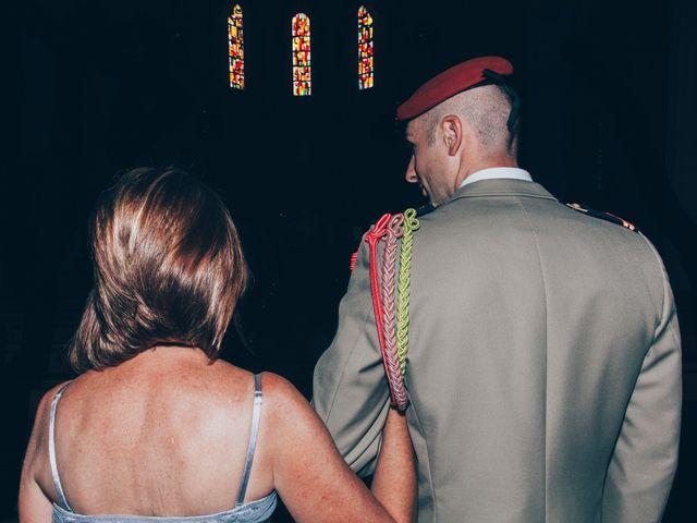 Le mariage de Aurélie et Gabriel à Castres, Tarn 37