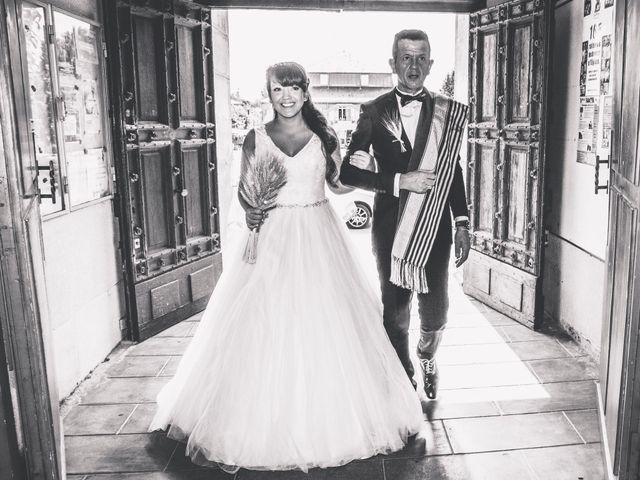 Le mariage de Aurélie et Gabriel à Castres, Tarn 38