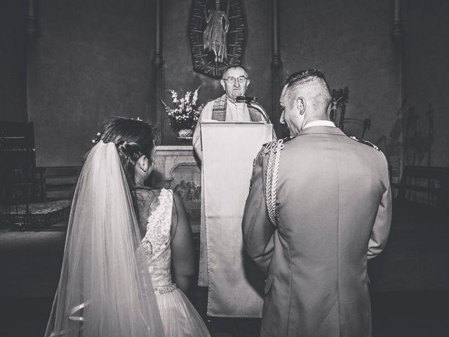 Le mariage de Aurélie et Gabriel à Castres, Tarn 42