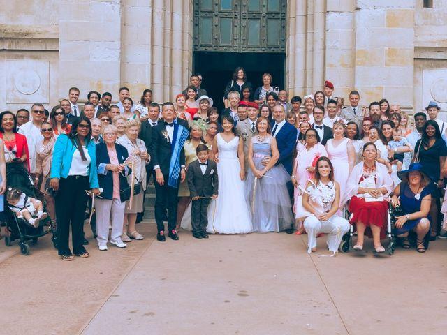 Le mariage de Aurélie et Gabriel à Castres, Tarn 49