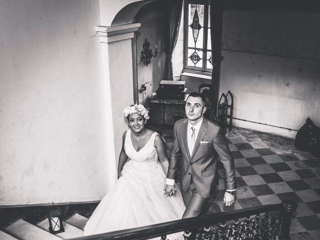 Le mariage de Aurélie et Gabriel à Castres, Tarn 55