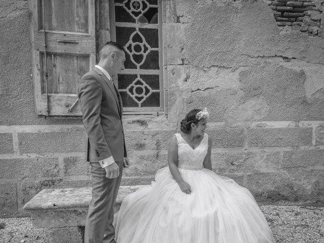 Le mariage de Aurélie et Gabriel à Castres, Tarn 56