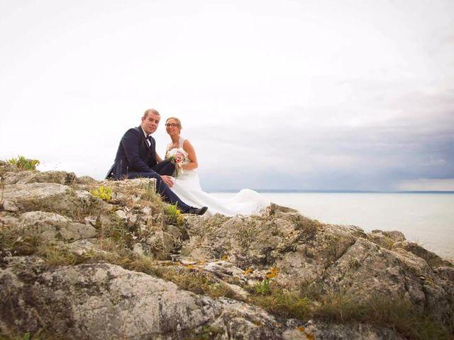 Le mariage de Cécile et Jonathan à Lamballe, Côtes d'Armor 2