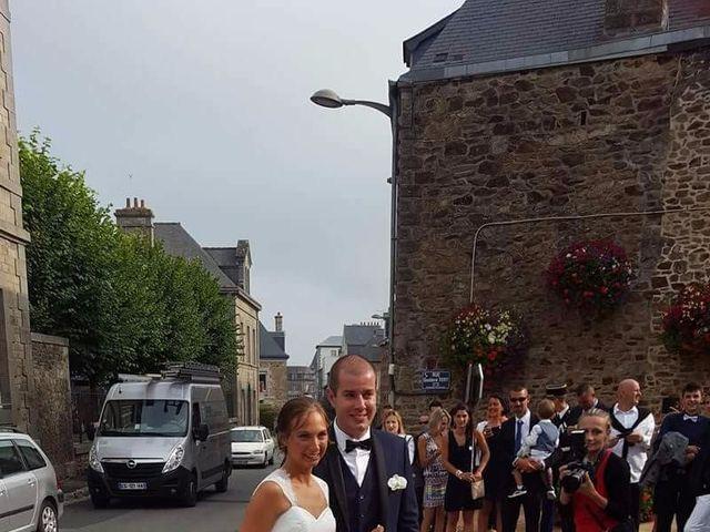 Le mariage de Cécile et Jonathan à Lamballe, Côtes d'Armor 4