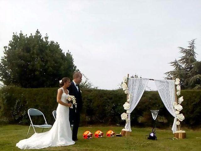 Le mariage de Cécile et Jonathan à Lamballe, Côtes d'Armor 5