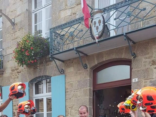Le mariage de Cécile et Jonathan à Lamballe, Côtes d'Armor 6