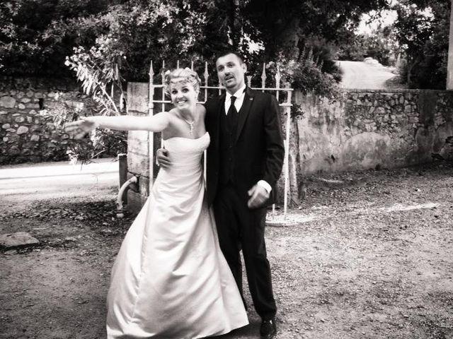 Le mariage de Gaëlle et Sébastien à Plan-de-la-Tour, Var 4
