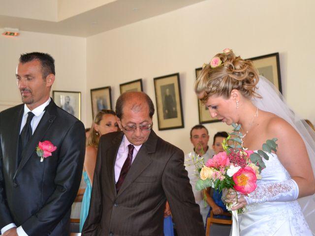 Le mariage de Gaëlle et Sébastien à Plan-de-la-Tour, Var 10
