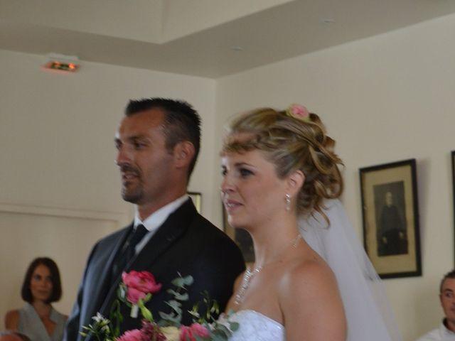 Le mariage de Gaëlle et Sébastien à Plan-de-la-Tour, Var 7