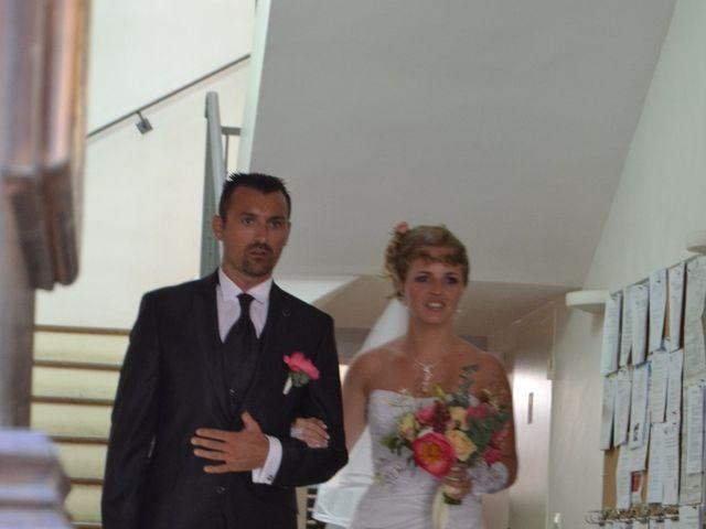 Le mariage de Gaëlle et Sébastien à Plan-de-la-Tour, Var 8