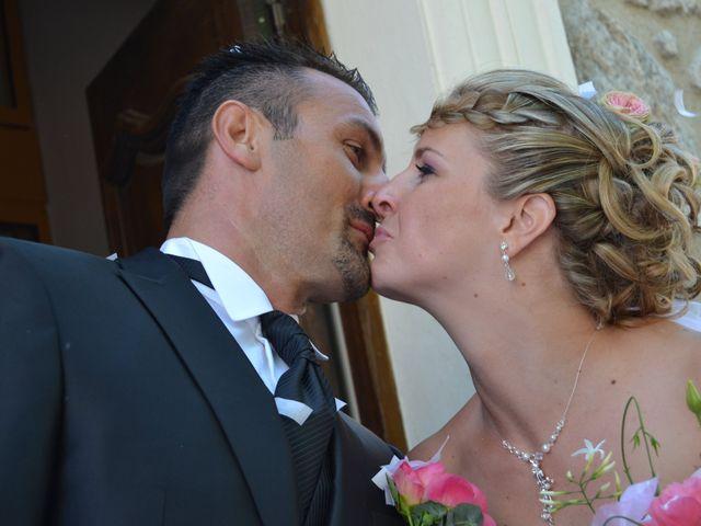 Le mariage de Gaëlle et Sébastien à Plan-de-la-Tour, Var 9