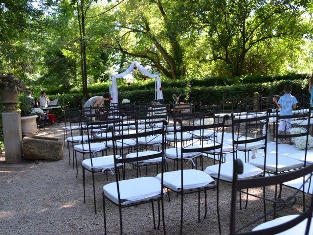 Le mariage de Gaëlle et Sébastien à Plan-de-la-Tour, Var 31