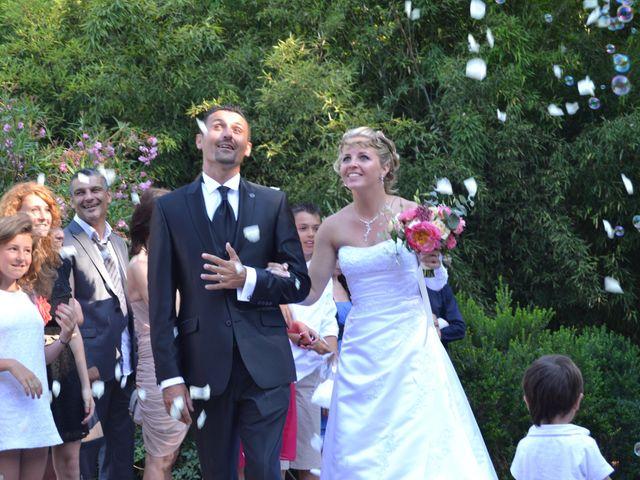 Le mariage de Gaëlle et Sébastien à Plan-de-la-Tour, Var 32