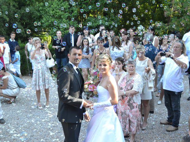 Le mariage de Gaëlle et Sébastien à Plan-de-la-Tour, Var 33