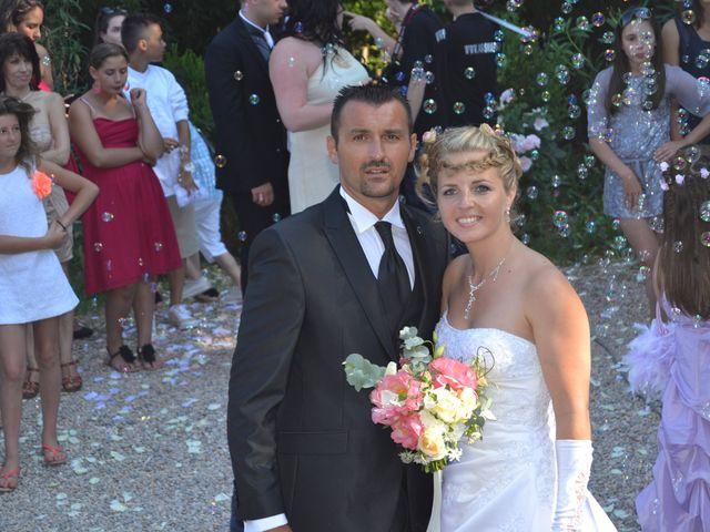 Le mariage de Gaëlle et Sébastien à Plan-de-la-Tour, Var 18