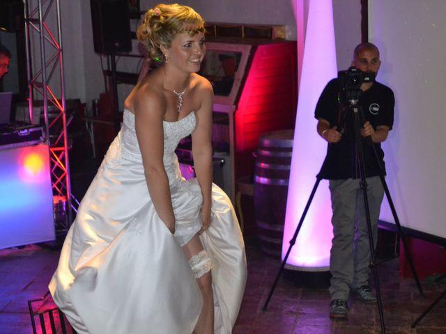Le mariage de Gaëlle et Sébastien à Plan-de-la-Tour, Var 21