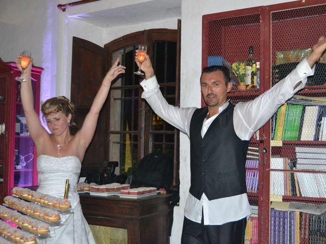 Le mariage de Gaëlle et Sébastien à Plan-de-la-Tour, Var 23