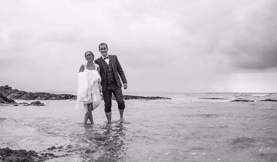 Le mariage de Cécile et Jonathan à Lamballe, Côtes d'Armor