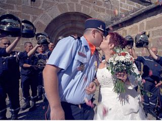 Le mariage de Christilla et Clément