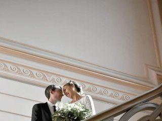 Le mariage de Céline et Rémi 1