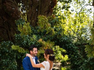 Le mariage de Céline et Christophe 2