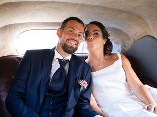 Le mariage de Angélique et Guillaume