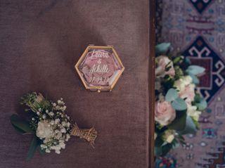 Le mariage de Lola et Arthur 2