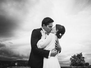 Le mariage de Lola et Arthur