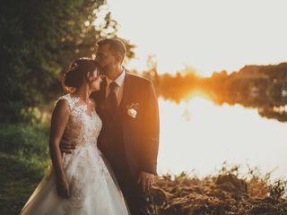 Le mariage de Sophie et Sébastien